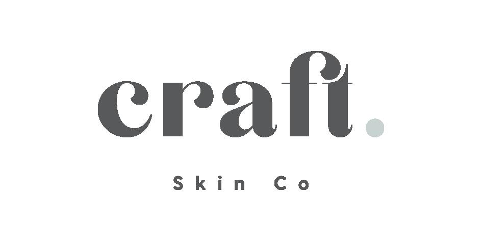 Craft. Skin Co